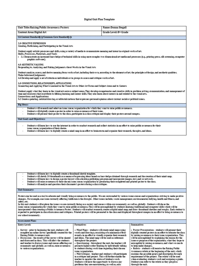 Lovely Dcps Lesson Plan Template Pictures Inspiration - Dcps lesson plan template