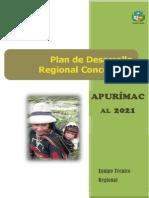 PDRC APURIMAC AL 2021 ..pdf