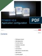 03 Application Configuration