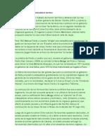 Privatizcion de Los Ferrocarriles en Peru
