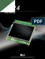 LT24 User Manual