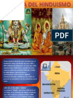 Historia Del Hinduismo