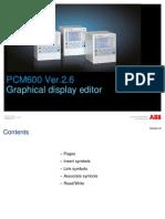 05 Graphical Display Editor