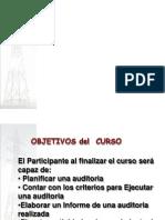 Auditoria de Exportacion Ex