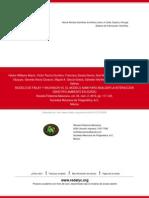 Modelo de Finlay y Wilkinson vs. El Modelo Ammi Para Analizar La Interacción Genotipo-Ambiente en So (2)