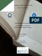 Lingüistica - Literatura