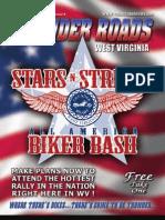 Thunder Roads WV JAN10 Issue