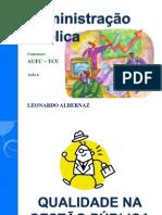 17 05 2014 AULA_6_NOVA_2014 APU TCU 2014 Aula06 Leonardo Albernaz