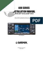 GNS 430 InstallationManual RevQ