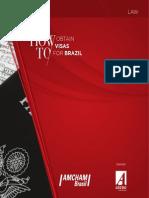 How to Obtain Visas for Brazil