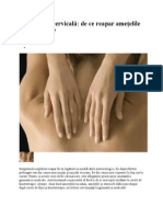spondiloza cervicala1
