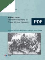 PMCs Fafo Report