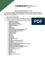Edital 01_2014 Prodesan