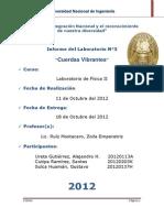 3er Informe Del Laboratorio de Física II
