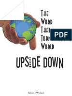 Word That Turned the World Upside Down