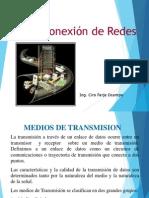 1.2. Clase - Interconexion de Redes