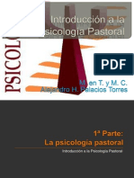 Introduccion a Psicopastoral 2