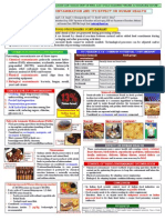 Jeebit Poster Food Processing Contamination and Its Effect on Human Health