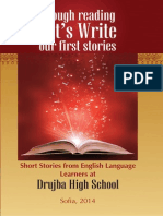 Let's Write - Short Stories From EFL Learners