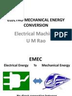 EMEC 1 5th Aug 2013