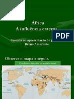 África Contemporânea