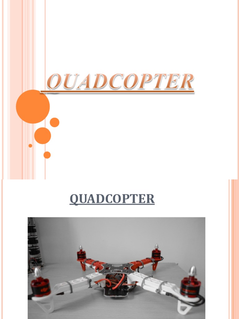 quadcopter-140410021020-phpapp02 | Quadcopter | Aerospace