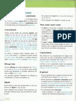 Reglas ortográficas Valenciano