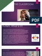 autism presentation 1