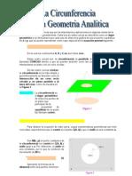 4. Circunferencia
