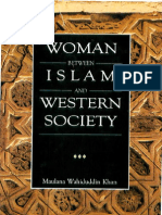 Woman Between Islam & Western Society