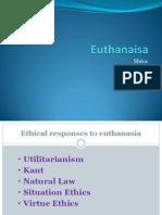Euthanaisa