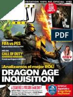 Revista Playmania España Diciembre 2014
