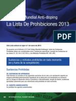 El Código Mundial Anti-doping