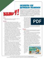 NFPA Incidentes Con Materiales Peligrosos