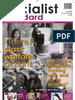 Socialist Standard April 2008