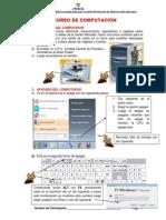 Curso de Computación Manual 1