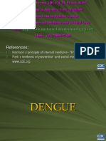 A Really Good Dengue PPT