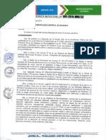 Manual Funciones Escala Remunerativa Personal 2014mde