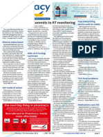 Pharmacy Daily for Mon 17 Nov 2014 - VIC commits to RT monitoring, Free interpreting service avail for HMRs, Pharma manu boost, Psychs slam co-pays, and much more