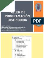 Taller de Programación Distribuida Clase 11 Parte 1