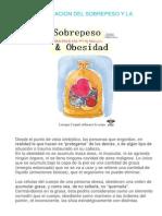 Biodecodificacion Del Sobrepeso y La Obesidad