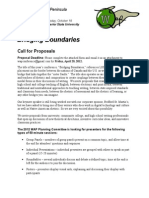 wap call for proposals 2012-1