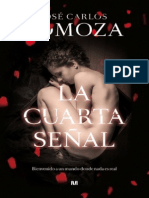 Somoza Jose Carlos - La Cuarta Senal