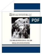 Denali Investors - Columbia Business School Presentation 2008 Fall v3 (1)