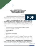 Presentación Escuela de Verano UC 2015 - Completa