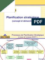 2 1 Planification Strategique