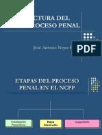 Estructura NCPP