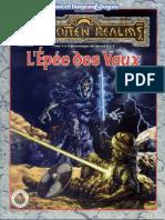 Add2 L'Epee Des Vaux