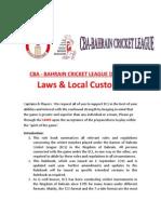 Bcl Laws 2014
