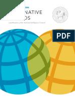 Global Trends 2030 - NIC